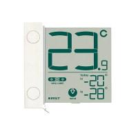 Цифровой оконный термометр 01291