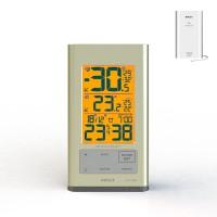 Электронный термометр с радиодатчиком IQ717