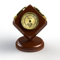 """Настольная метеостанция """"Погодникъ"""" 05345"""