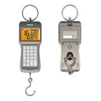 Электронный безмен с калькулятором