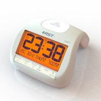 Настольные часы-будильник Snail 111