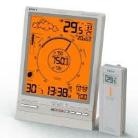 Домашняя метеостанция Q773