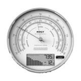 Электромеханические барометры