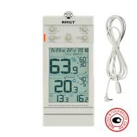 Термогигрометр S418 pro, внесен в Госреестр СИ РФ
