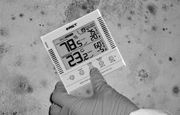 Минимальные и максимальные значения влажности воздуха